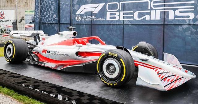 F1 cân nhắc bỏ hệ thống DRS từ năm 2022 - Ảnh 1.