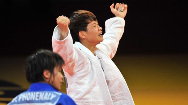 Lịch thi đấu đoàn thể thao Việt Nam ngày 25/7: Chờ đợi Thạch Kim Tuấn - Ảnh 2.