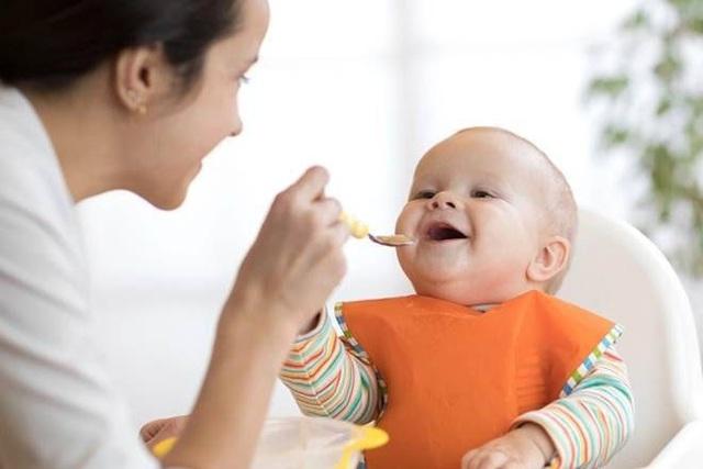 Những thực phẩm tăng cường sức đề kháng cho trẻ - Ảnh 4.