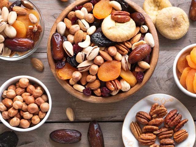 Những thực phẩm tăng cường sức đề kháng cho trẻ - Ảnh 5.