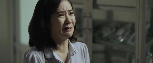 Hãy nói lời yêu - Tập 30: Gián tiếp khiến mẹ Phan rơi vào cảnh nguy kịch, bà Hoài một lần nữa khiến My ghê sợ - Ảnh 35.