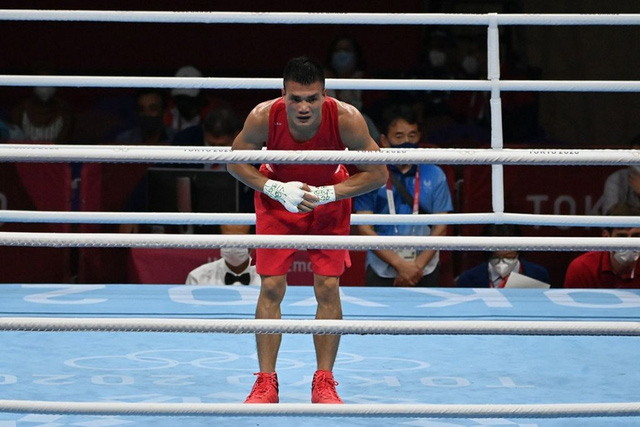 Lịch thi đấu Đoàn Thể thao Việt Nam ngày 28/7: Nguyễn Văn Đương so tài với đương kim vô địch châu Á - Ảnh 3.