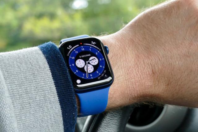 Kích thước Apple Watch nào phù hợp với bạn? - Ảnh 2.
