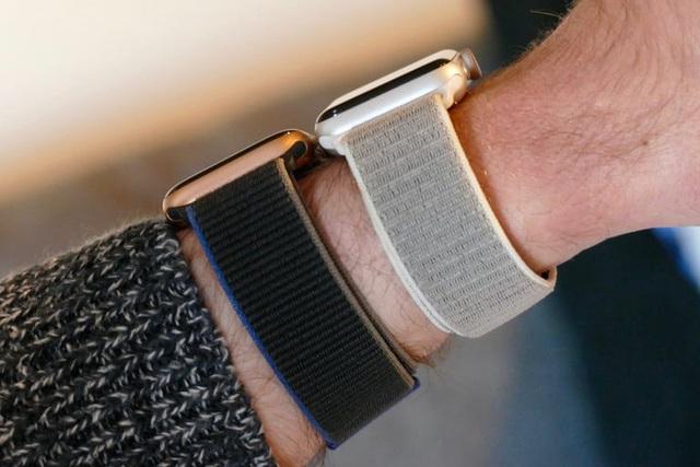 Kích thước Apple Watch nào phù hợp với bạn? - Ảnh 3.