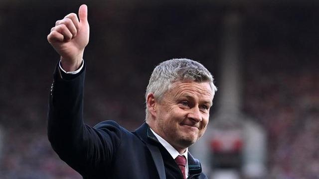 Ole Gunnar Solskjaer gia hạn hợp  đồng với Manchester United - Ảnh 1.