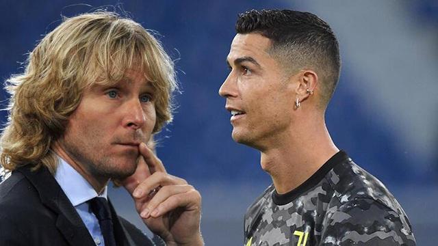 Sếp lớn Juventus khẳng định Ronaldo sẽ ở lại - Ảnh 1.