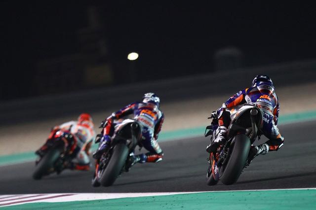 Qatar được xem xét trở thành chặng đua F1 ngay trong năm nay - Ảnh 1.