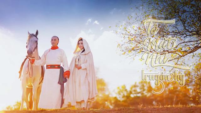 Phim mới Tô Mạt Nhi truyền kỳ lên sóng VTV3 - ảnh 5