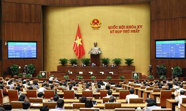 Biến cam kết thành hành động nhìn từ hai quyết định về phòng chống dịch của Chủ tịch Quốc hội - Ảnh 1.