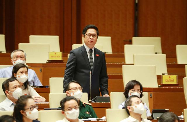 Cần hộ chiếu vaccine cho toàn dân Việt Nam - Ảnh 2.