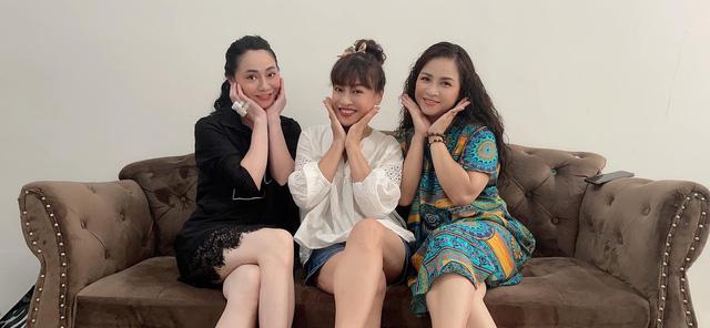Diễn viên Việt tuần qua: Việt Anh khoe cơ bắp cuồn cuộn, bộ 3 đáng ghét Hương vị tình thân hội ngộ - Ảnh 9.