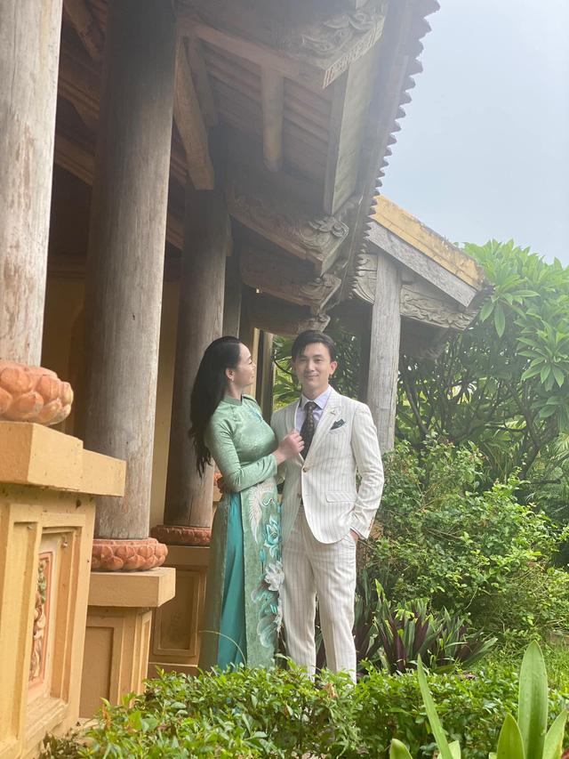 Hé lộ đám cưới đáng chờ đợi của Hương vị tình thân - Ảnh 3.