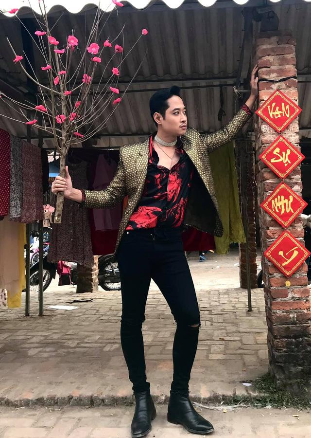 Diễn viên Việt tuần qua: Việt Anh khoe cơ bắp cuồn cuộn, bộ 3 đáng ghét Hương vị tình thân hội ngộ - Ảnh 4.