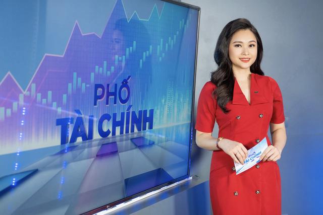 Talkshow mới trên VTV8: Phố tài chính - Thông tin chính thống, đa chiều và chuyên sâu - Ảnh 2.