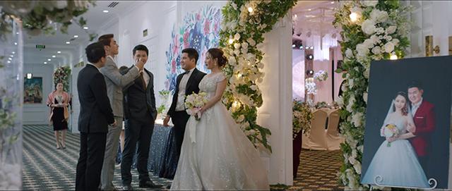 Ảnh cưới tình bể bình của cặp đôi Núi - Hoa trong Mùa hoa tìm lại - Ảnh 13.