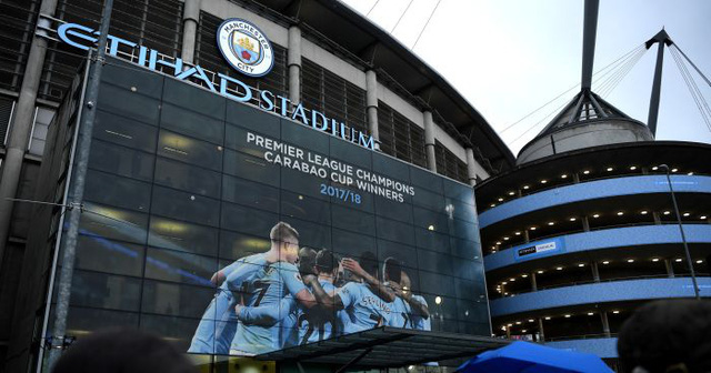 Lộ bằng chứng cho thấy Manchester City gian lận trong hoạt động tài chính - Ảnh 1.