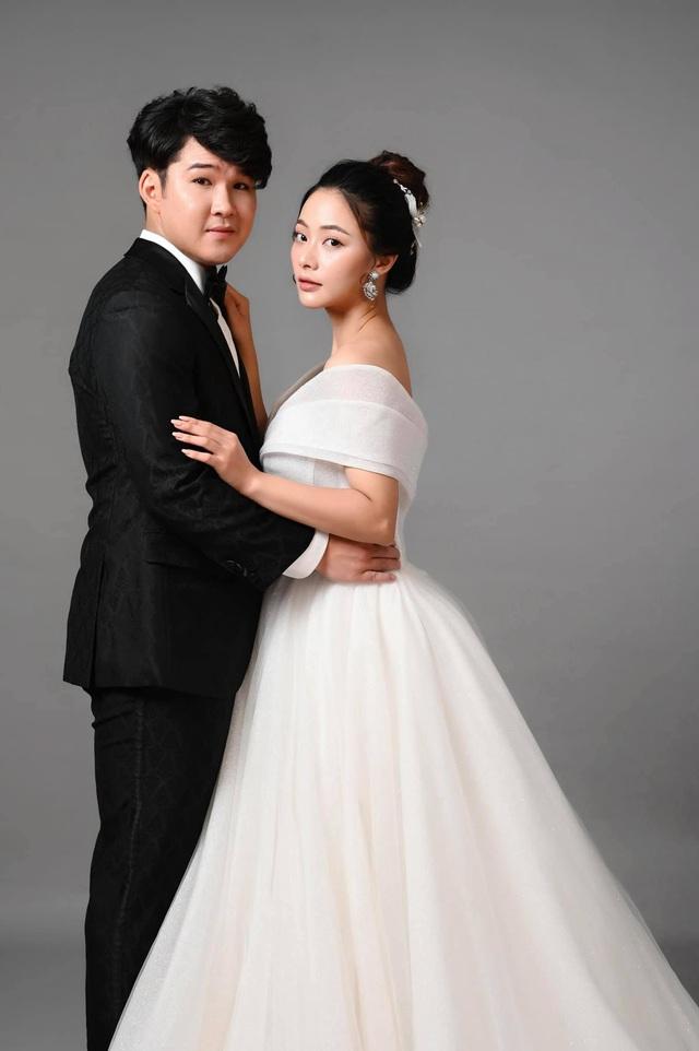 Ảnh cưới tình bể bình của cặp đôi Núi - Hoa trong Mùa hoa tìm lại - Ảnh 11.