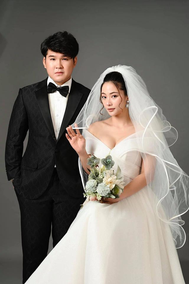 Ảnh cưới tình bể bình của cặp đôi Núi - Hoa trong Mùa hoa tìm lại - Ảnh 12.