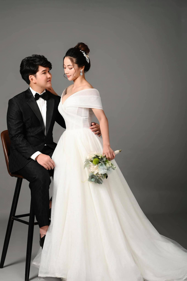 Ảnh cưới tình bể bình của cặp đôi Núi - Hoa trong Mùa hoa tìm lại - Ảnh 5.
