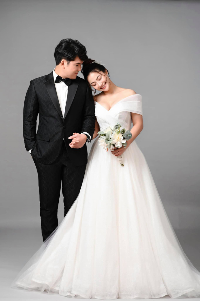 Ảnh cưới tình bể bình của cặp đôi Núi - Hoa trong Mùa hoa tìm lại - Ảnh 6.