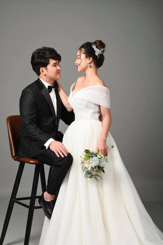 Ảnh cưới tình bể bình của cặp đôi Núi - Hoa trong Mùa hoa tìm lại - Ảnh 10.
