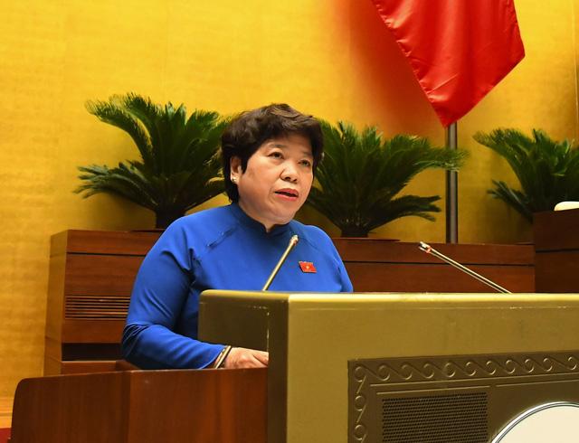 TRỰC TIẾP: Quốc hội thảo luận về giảm nghèo bền vững và xây dựng nông thôn mới - Ảnh 1.