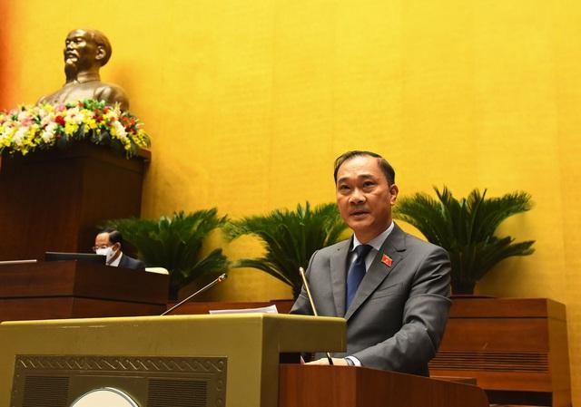 TRỰC TIẾP: Quốc hội thảo luận về giảm nghèo bền vững và xây dựng nông thôn mới - Ảnh 2.