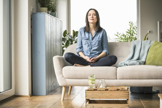 3 bài tập thiền giải phóng lo âu, tăng sức khỏe tinh thần - ảnh 2