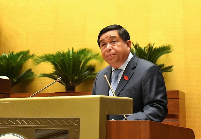 TRỰC TIẾP: Quốc hội thảo luận về giảm nghèo bền vững và xây dựng nông thôn mới - Ảnh 3.