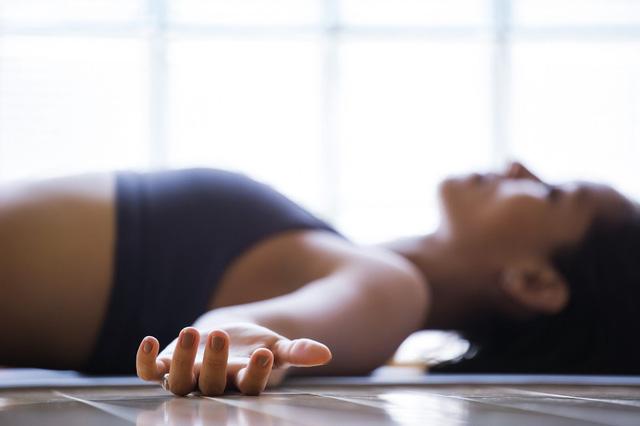 3 bài tập thiền giải phóng lo âu, tăng sức khỏe tinh thần - ảnh 3