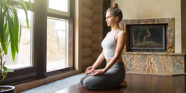 3 bài tập thiền giải phóng lo âu, tăng sức khỏe tinh thần - ảnh 4