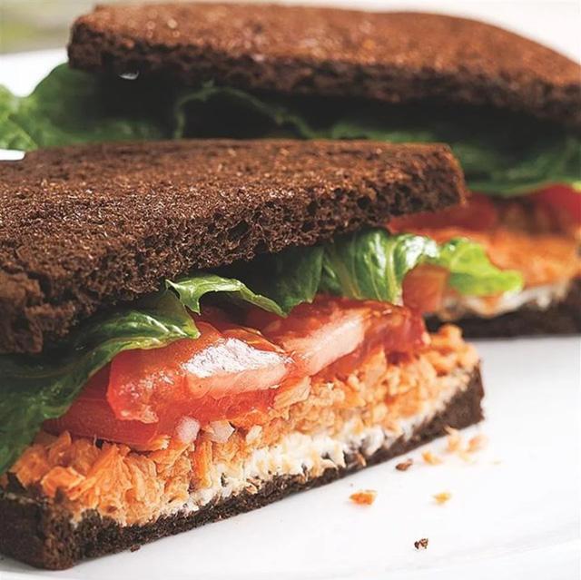 10 bữa ăn dinh dưỡng có thể chuẩn bị chỉ trong 15 phút - Ảnh 10.
