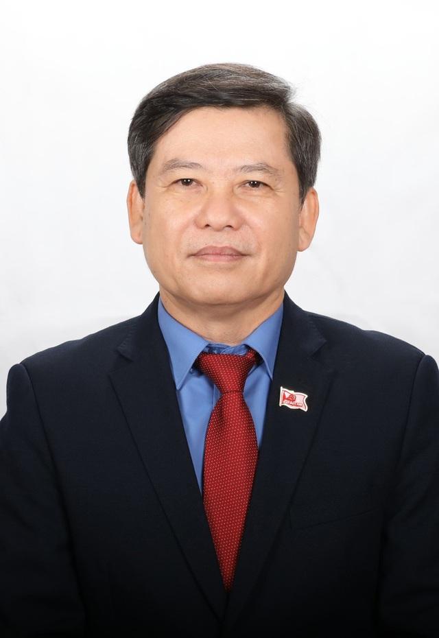 Ông Lê Minh Trí tiếp tục giữ chức Viện trưởng Viện Kiểm sát nhân dân Tối cao - Ảnh 1.