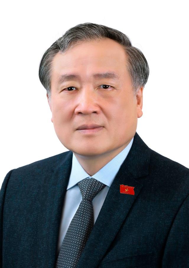 Chánh án Tòa án nhân dân tối cao Nguyễn Hòa Bình tuyên thệ nhậm chức - Ảnh 3.