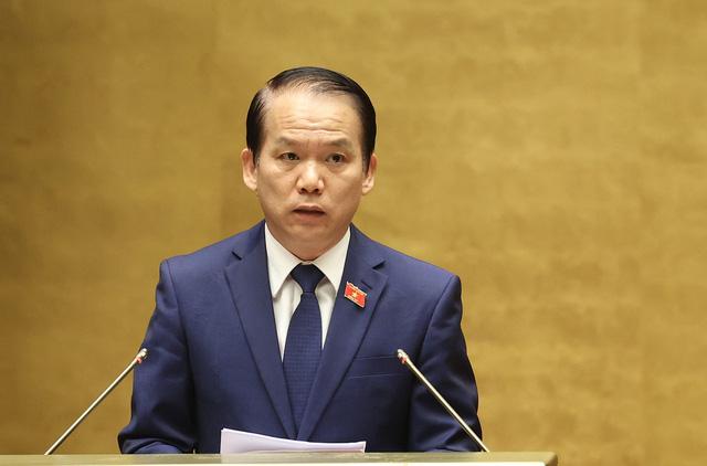 Thủ tướng trình Quốc hội cơ cấu Chính phủ mới giảm 1 Phó Thủ tướng - Ảnh 2.