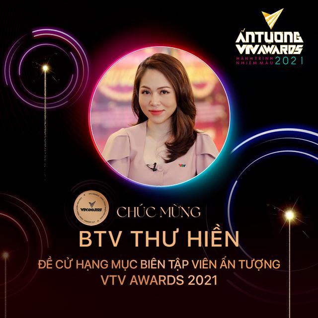 VTV Awards 2021: Nóng! Lộ diện những đề cử nhân vật ấn tượng đầu tiên trong vòng 1 - Ảnh 13.