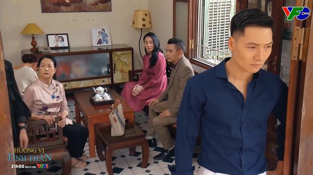 Hương vị tình thân - Tập 71: Nam cay đắng bị ép nhận tội dàn dựng chuyện đâm Long - Ảnh 5.