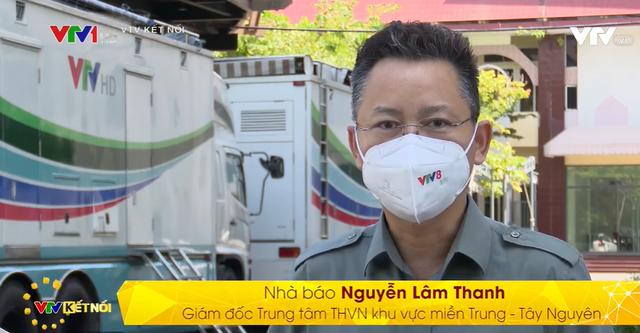 Huyền thoại Vũng Rô: Tái hiện câu chuyện lịch sử về đường Hồ Chí Minh trên biển - Ảnh 1.