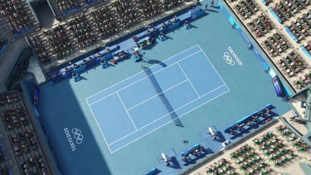 Fabio Fognini phàn nàn về điều kiện thi đấu  tại Olympic Tokyo - Ảnh 1.