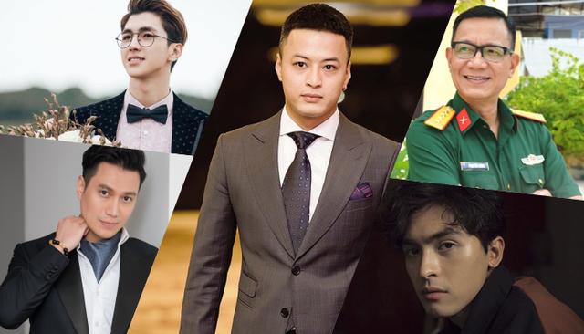VTV Awards 2021: Nóng! Lộ diện những đề cử nhân vật ấn tượng đầu tiên trong vòng 1 - Ảnh 4.