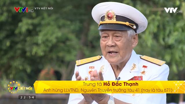 Huyền thoại Vũng Rô: Tái hiện câu chuyện lịch sử về đường Hồ Chí Minh trên biển - Ảnh 2.