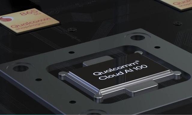 BKAV ứng dụng bộ giải pháp trí tuệ nhân tạo do Qualcomm và Foxconn sản xuất - Ảnh 1.