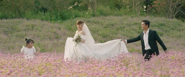Mùa hoa tìm lại - Tập cuối: Lệ cưới Đồng, tìm được mùa hoa đẹp nhất đời mình - Ảnh 44.