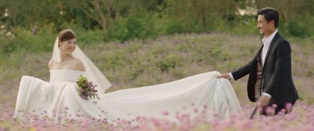 Mùa hoa tìm lại - Tập cuối: Lệ cưới Đồng, tìm được mùa hoa đẹp nhất đời mình - Ảnh 45.
