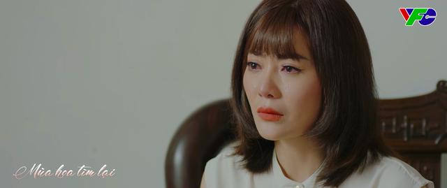Mùa hoa tìm lại - Tập cuối: Lệ dọn khỏi nhà Đồng, hẹn kiếp sau sẽ chung đôi đúng như lời ca khúc nhạc phim? - ảnh 1