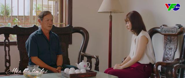 Mùa hoa tìm lại - Tập cuối: Lệ dọn khỏi nhà Đồng, hẹn kiếp sau sẽ chung đôi đúng như lời ca khúc nhạc phim? - ảnh 3