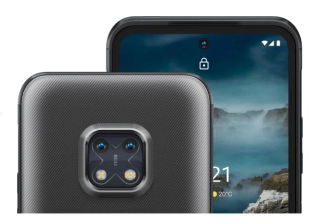 Nokia XR20 nồi đồng cối đá chính thức ra mắt - Ảnh 2.