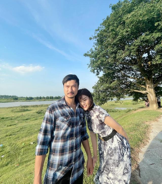 Mùa hoa tìm lại kết thúc, Thanh Hương tung ảnh đám cưới hạnh phúc của Lệ - Đồng - ảnh 12