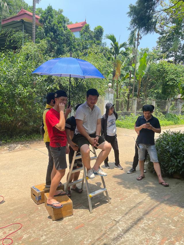 Hương Giang tiếc vì quay phim ròng rã 6 tháng, Mùa hoa tìm lại kết thúc trong chớp mắt - Ảnh 3.