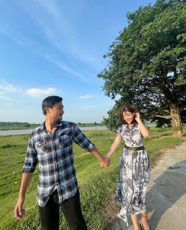 Mùa hoa tìm lại kết thúc, Thanh Hương tung ảnh đám cưới hạnh phúc của Lệ - Đồng - ảnh 9